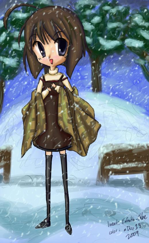 Kanon: Shiori